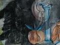 3-etrangete:210x60cm:aerosol-et-acrylique-sur-toile