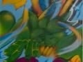 6-magicienne:80x200cm:aerosol-sur-toile