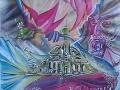 le-monument:130x100cm:aerosol-et-acrylique-sur-toile