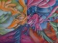 un-croisement-chromatique:150x100cm-aerosol-et-acrylique-sur-toile