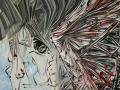 3-organique-feminin:80x80cm:aerosol-et-acrylique-sur-toile
