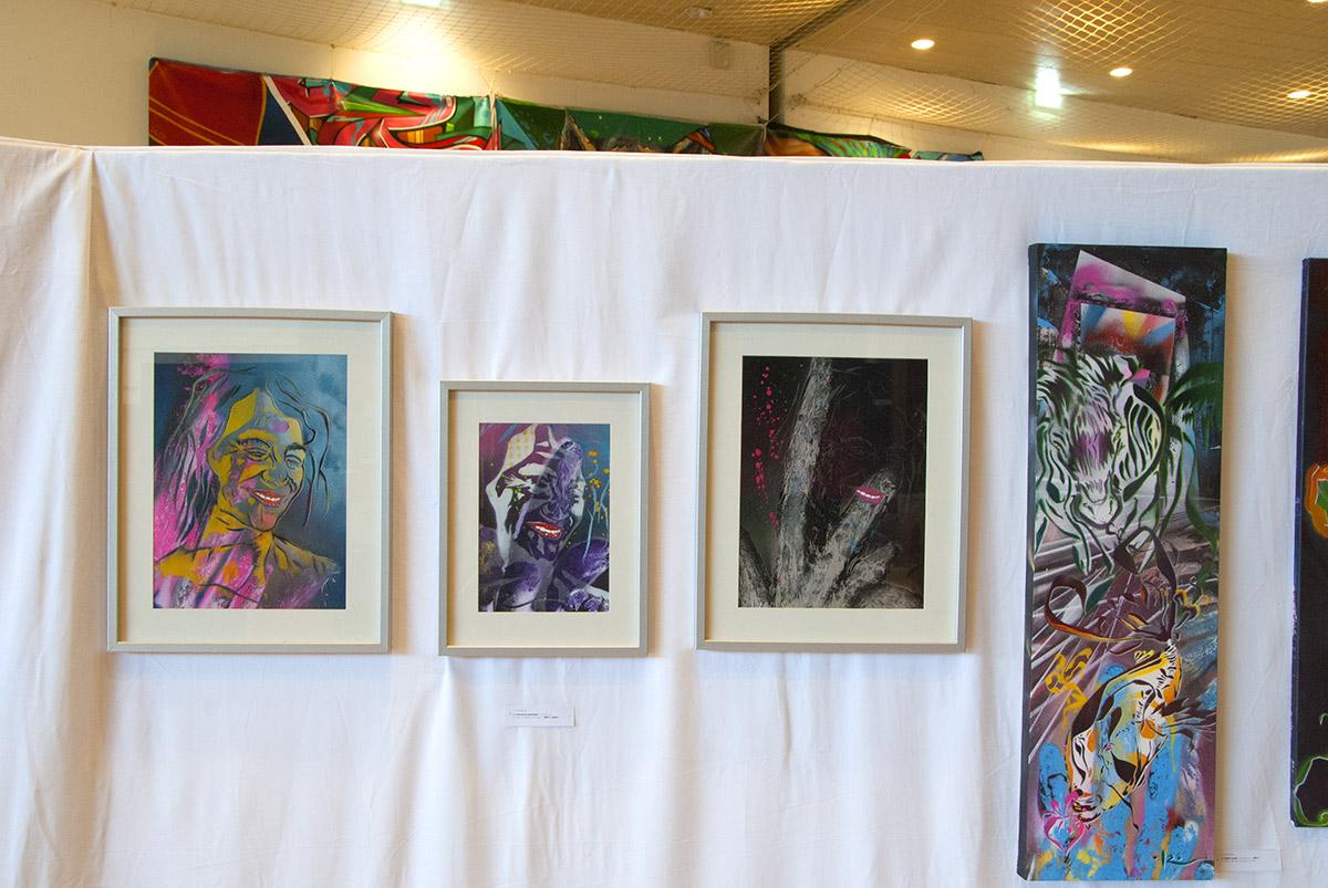 Festival AVC 2.0, Arts Visuels & Contemporains – Du Poasson